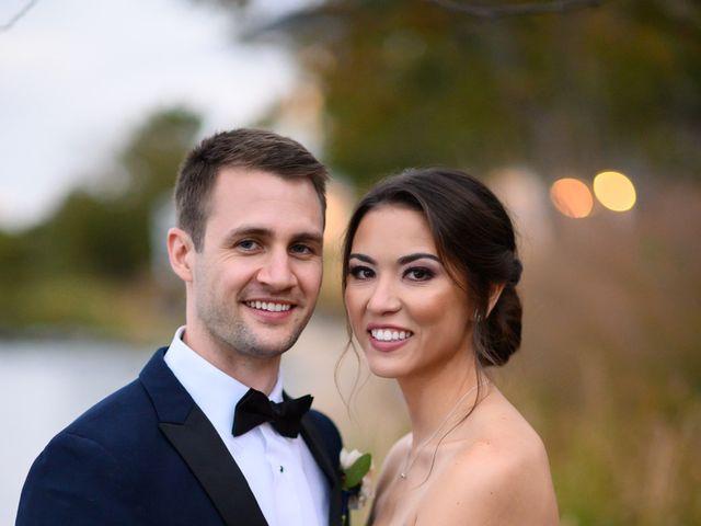 Brock and Brooke's Wedding in Stevensville, Maryland 64