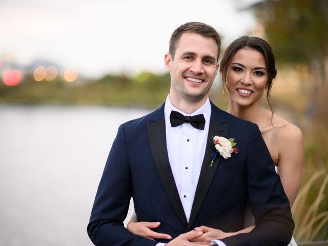 Brock and Brooke's Wedding in Stevensville, Maryland 66