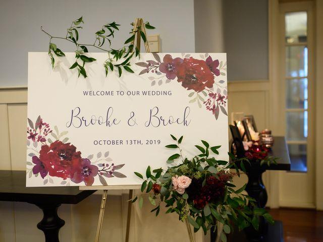 Brock and Brooke's Wedding in Stevensville, Maryland 67