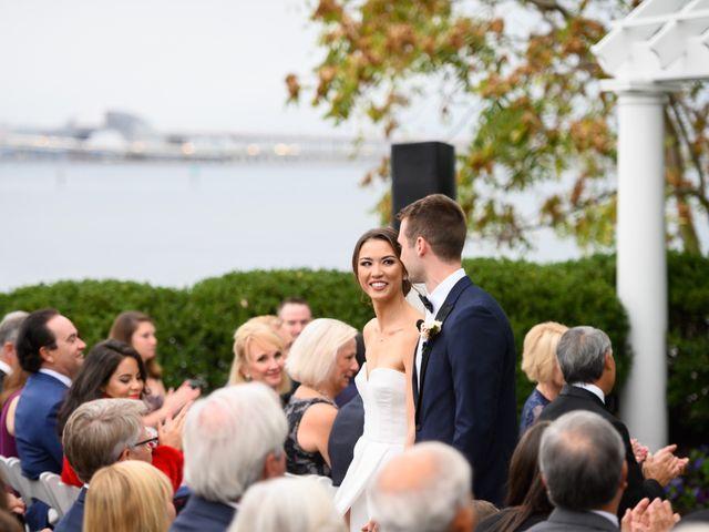 Brock and Brooke's Wedding in Stevensville, Maryland 68