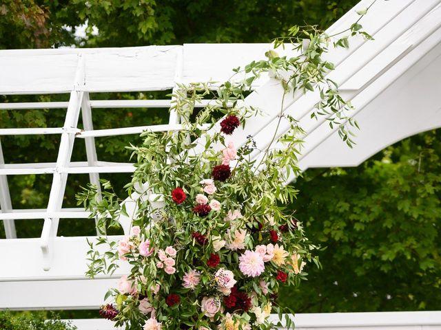 Brock and Brooke's Wedding in Stevensville, Maryland 71