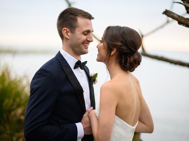 Brock and Brooke's Wedding in Stevensville, Maryland 73