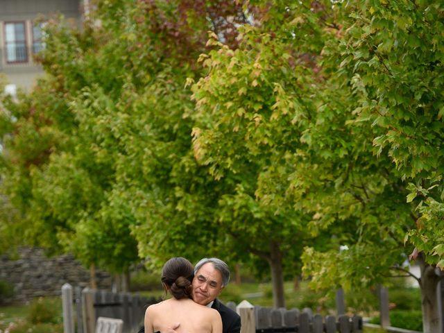Brock and Brooke's Wedding in Stevensville, Maryland 76