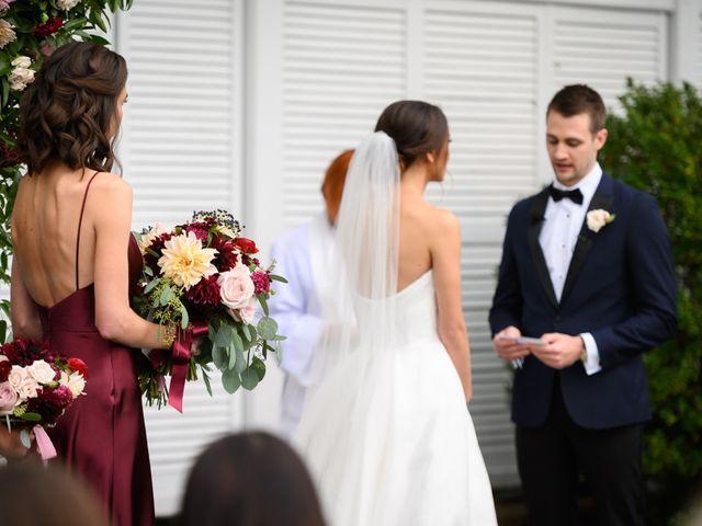 Brock and Brooke's Wedding in Stevensville, Maryland 77