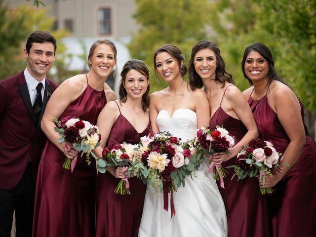 Brock and Brooke's Wedding in Stevensville, Maryland 79