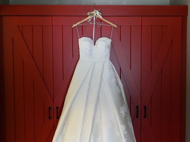 Brock and Brooke's Wedding in Stevensville, Maryland 83