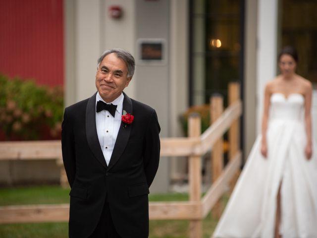 Brock and Brooke's Wedding in Stevensville, Maryland 86