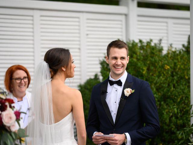 Brock and Brooke's Wedding in Stevensville, Maryland 88