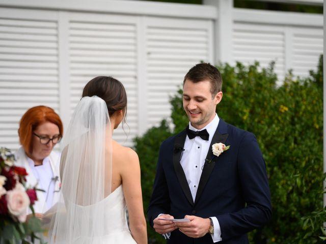 Brock and Brooke's Wedding in Stevensville, Maryland 89