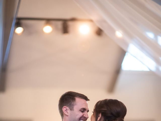 Brock and Brooke's Wedding in Stevensville, Maryland 90