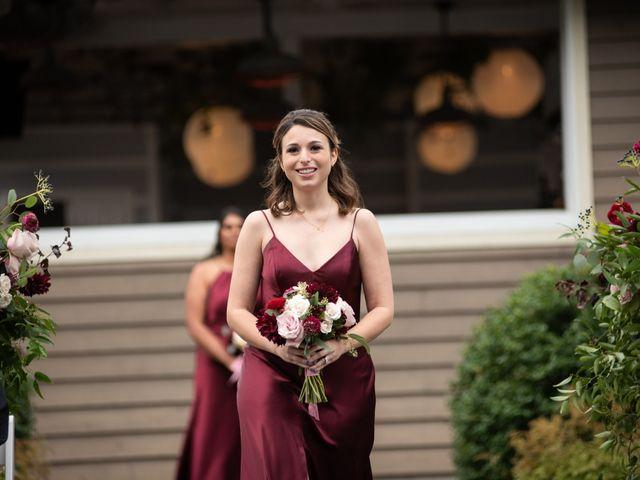 Brock and Brooke's Wedding in Stevensville, Maryland 91