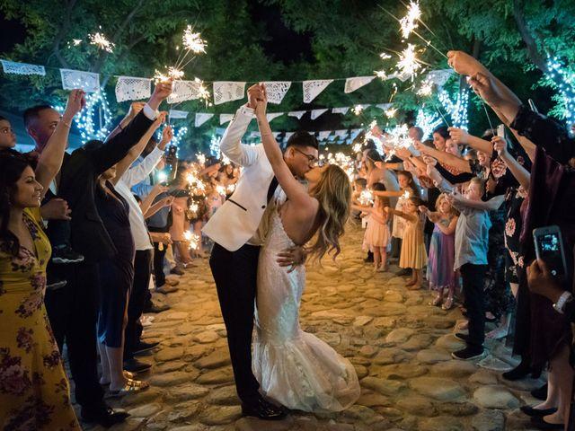 Alex and Lili's Wedding in Mendota, California 1