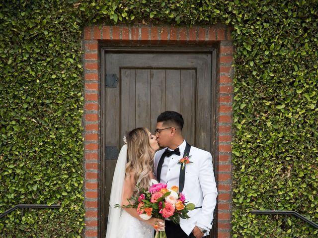 Alex and Lili's Wedding in Mendota, California 2