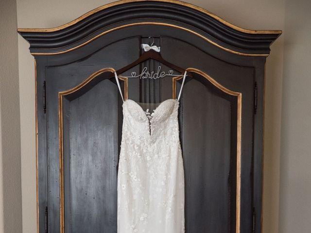 Alex and Lili's Wedding in Mendota, California 7