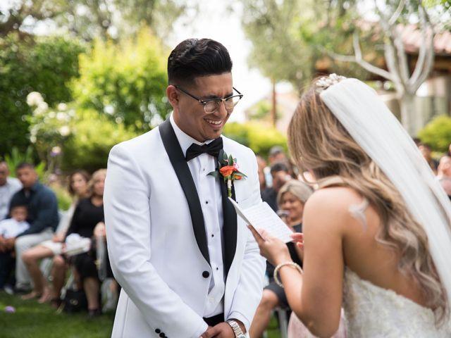Alex and Lili's Wedding in Mendota, California 10