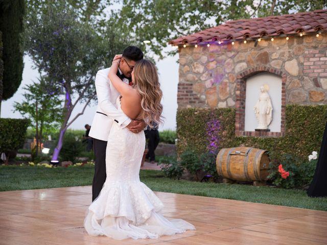 Alex and Lili's Wedding in Mendota, California 12