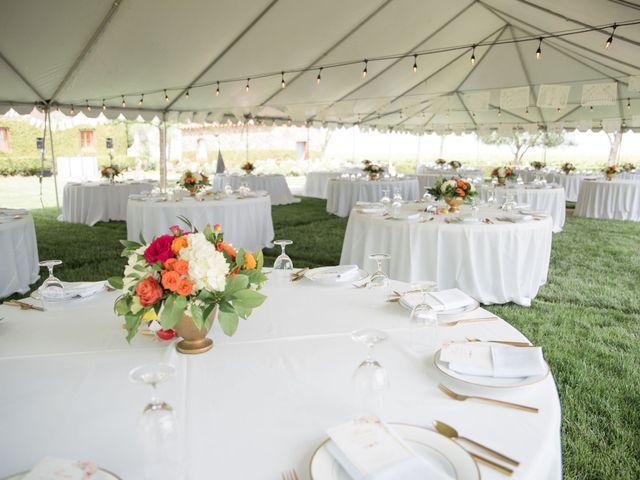 Alex and Lili's Wedding in Mendota, California 14
