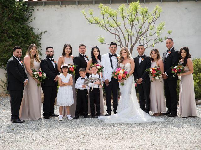 Alex and Lili's Wedding in Mendota, California 19