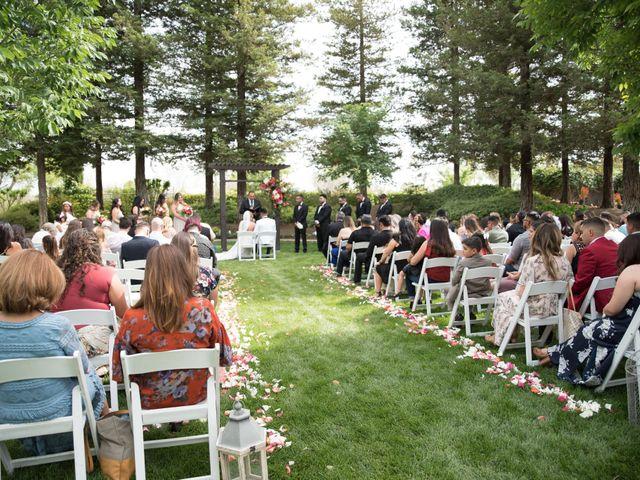 Alex and Lili's Wedding in Mendota, California 21