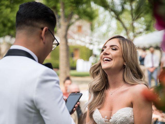 Alex and Lili's Wedding in Mendota, California 22