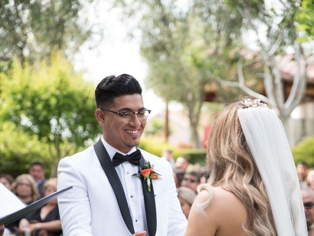 Alex and Lili's Wedding in Mendota, California 23