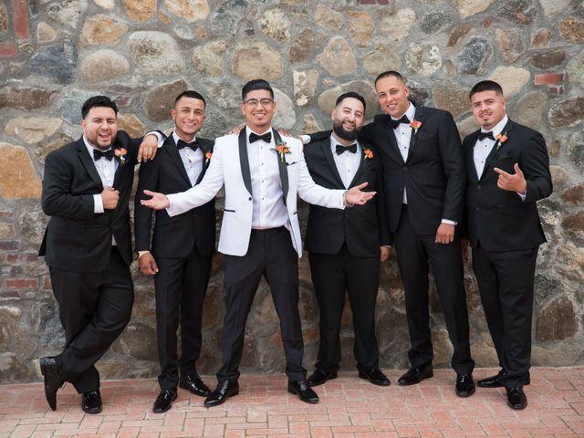 Alex and Lili's Wedding in Mendota, California 24