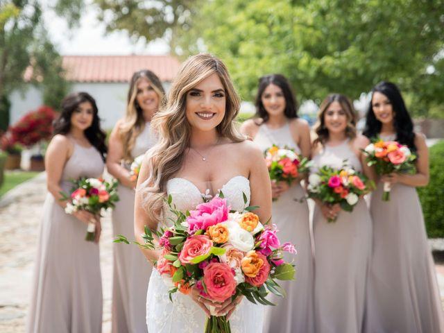 Alex and Lili's Wedding in Mendota, California 25