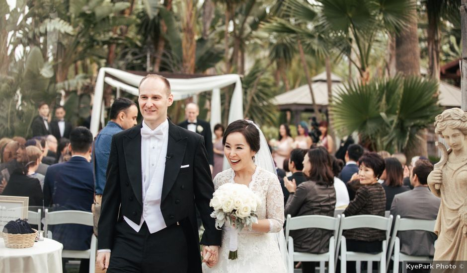 Mike and Skylar's Wedding in Moorpark, California
