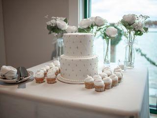 Casey and Kari's Wedding in Holland, Michigan 3
