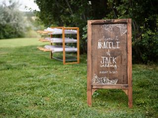 The wedding of Araceli and Jack 3