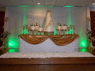 The wedding of Ivonne and Ricardo 2
