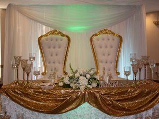 The wedding of Ivonne and Ricardo 3