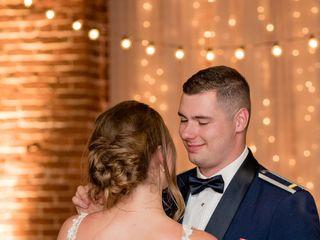 The wedding of Katie and Matt 3