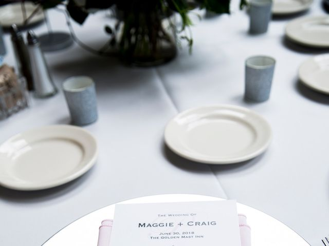 Craig and Maggie's Wedding in Okauchee, Wisconsin 9