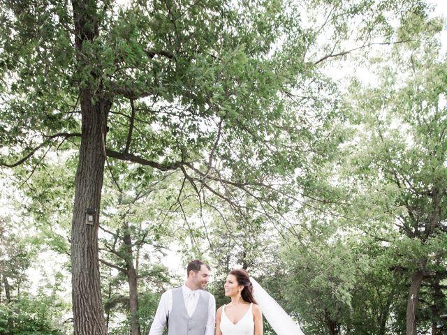 Craig and Maggie's Wedding in Okauchee, Wisconsin 1
