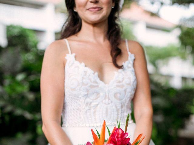 Dylan and Molly's Wedding in Koloa, Hawaii 2