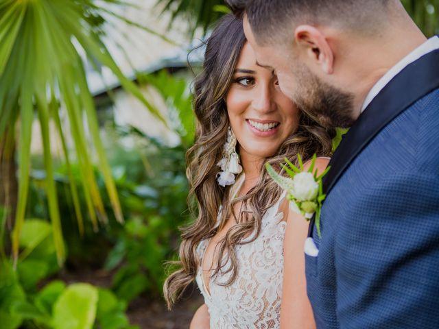 John Michael and Luciana's Wedding in Homestead, Florida 1