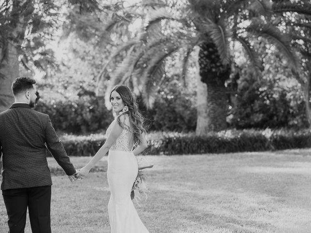 John Michael and Luciana's Wedding in Homestead, Florida 2