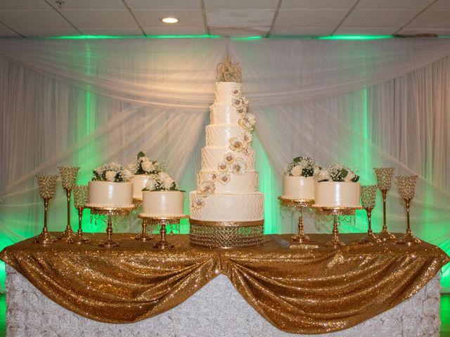 Ricardo and Ivonne's Wedding in Pawtucket, Rhode Island 1