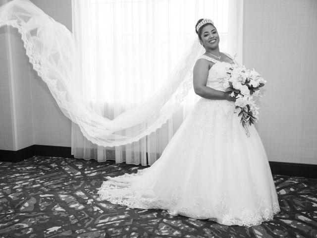 Ricardo and Ivonne's Wedding in Pawtucket, Rhode Island 4