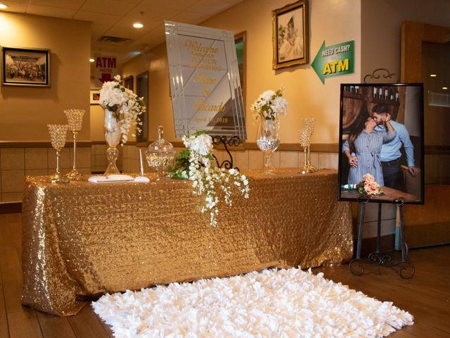 Ricardo and Ivonne's Wedding in Pawtucket, Rhode Island 6