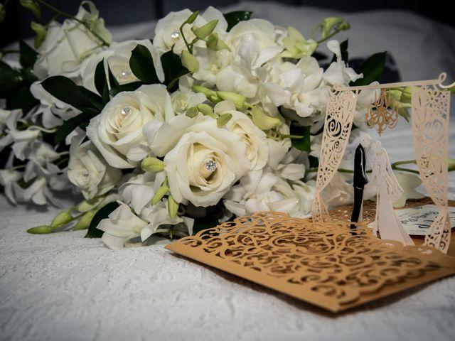 Ricardo and Ivonne's Wedding in Pawtucket, Rhode Island 7