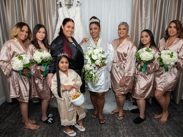 Ricardo and Ivonne's Wedding in Pawtucket, Rhode Island 8