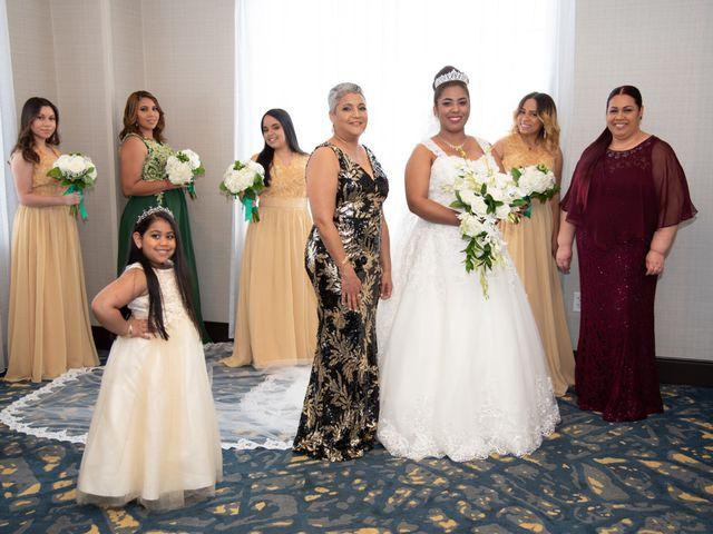 Ricardo and Ivonne's Wedding in Pawtucket, Rhode Island 10
