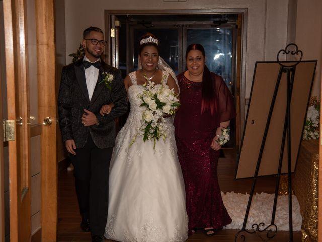 Ricardo and Ivonne's Wedding in Pawtucket, Rhode Island 17