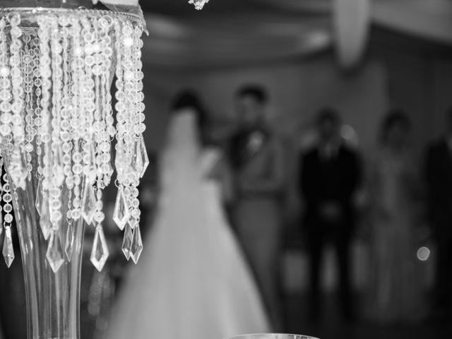 Ricardo and Ivonne's Wedding in Pawtucket, Rhode Island 19