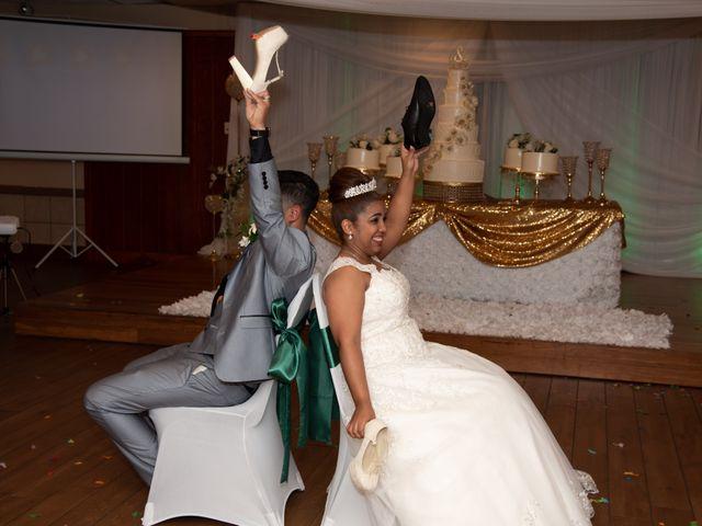 Ricardo and Ivonne's Wedding in Pawtucket, Rhode Island 21