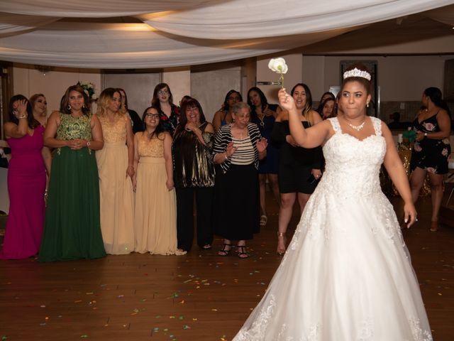 Ricardo and Ivonne's Wedding in Pawtucket, Rhode Island 22