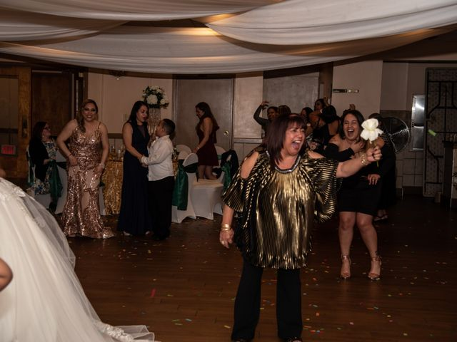 Ricardo and Ivonne's Wedding in Pawtucket, Rhode Island 23