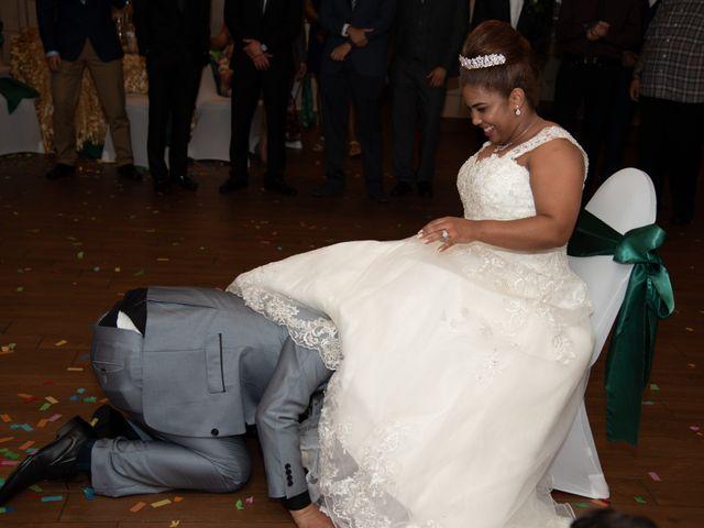 Ricardo and Ivonne's Wedding in Pawtucket, Rhode Island 24
